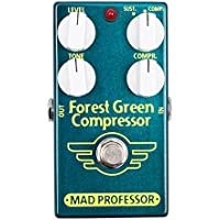 Mad Professor Forest Green Compresor