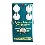 Amplis et effets MAD PROFESSOR FOREST GREEN COMPRESSOR Compression - sustainer