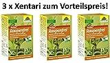Flora Raupenfrei Xentari gegen Buchsbaumzünsler und anderen Raupen 3 x 25 g