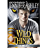 Wild Things: Shifters Unbound (English Edition)