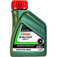Castrol Brake Fluid Dot 4, 0.5L preiswert
