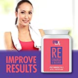 GYM BUNNY RECHARGE & RECOVER POST WORKOUT PILLS – MUSCLE BUILDING GET TONED