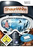 Shaun White Snowboarding: Road Trip