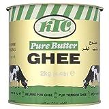 KTC puro burro di Ghee 2kg
