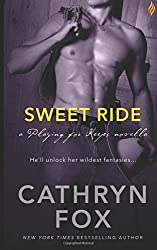 Sweet Ride by Cathryn Fox (2015-11-16)