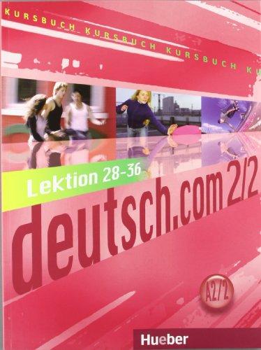 Deutschcom a22 kursb (alum)