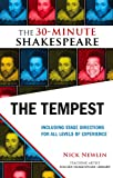 The Tempest (The 30-Minute Shakespeare)