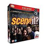 Paramount Digital Entertainment Twilight Scene It? - Juego de mesa de Crepúsculo [Importado de Reino Unido] Juego de mesa interactivo con DVD