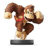 Amiibo Donkey Kong - Super Smash Bros. series Ver. [Wii U]Amiibo Donkey Kong - Super Smash Bros. series Ver. [Wii U] [Japanische Importspiele]