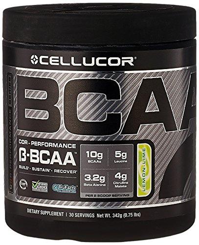 Cellucor 0632964304209 Cor Performance Series Bcaa Lmn