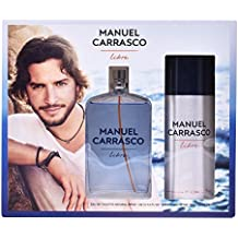 Singers Manuel Carrasco Libre Coffret Cadeau