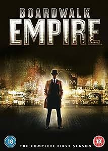 Boardwalk Empire - Season 1 (HBO) [DVD] [2012]