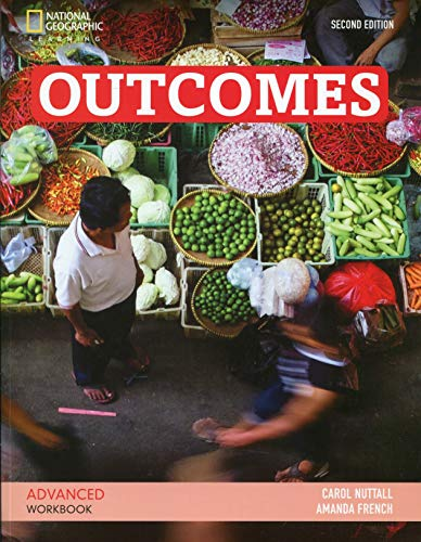 Outcomes Advanced. Ejercicios - Edition 2 +CD