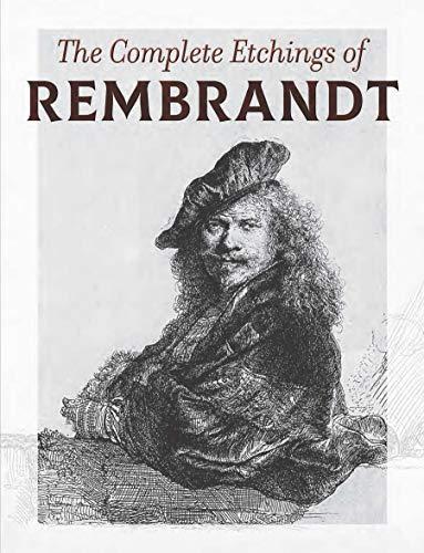 rembrandt etchings part 1