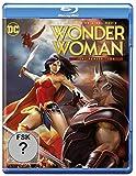 Wonder Woman Jubiläumsedition kostenlos online stream