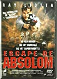 Escape Absolom (Import Dvd) kostenlos online stream