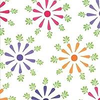 Moda Fabric Fragile Stripes Graphite Per 1//4 Metre