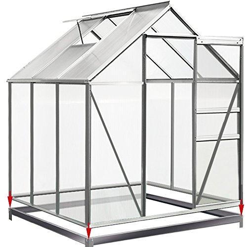 serre de jardin jago le classement des meilleurs d 39 ao t 2018 zabeo. Black Bedroom Furniture Sets. Home Design Ideas