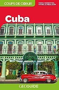 Cuba - Guide Gallimard