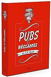 Pubs et réclames de l'almanach Vermot