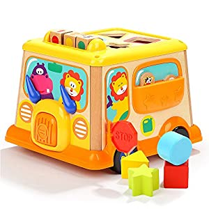 TOPBRIGHT-Mi Primer autobús Escolar (TB150185)