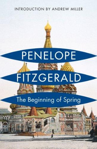 The Beginning of Spring por Penelope Fitzgerald