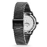 Thomas Sabo Damen Armbanduhr WA0277-202-203-33