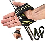Triangle Lifting Straps Heavy Duty Neoprene Padded 1 Pair Cotton