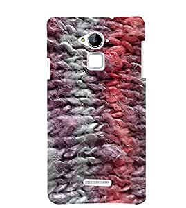 "NIRANG High Quality Printed Desinger Back Case Cover For ""Coolpad Note 3"""