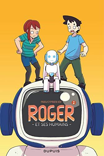 Roger et ses humains - tome 2 - Roger et ses humains 2 par Cyprien