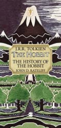 The Hobbit, Mr Baggins and the Return to Bag-End (Hobbit Boxed Set) by John D. Rateliff (2008-11-03)