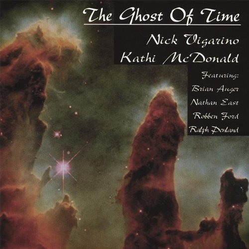 The Ghost of Time