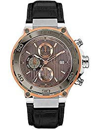 GUESS – GC by Montre Homme Sport Chic Collection GC Bold chronographe  x56007g1s a5f235290f7