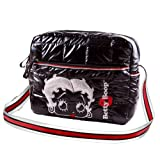 Bolso Bandolera - Betty Boop - Nylon Glaze - Basic Reporter Handbag