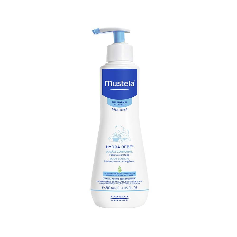 Mustela, Crema corporal – 300 ml.
