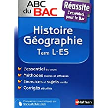 ABC BAC REUSSITE HIST GEO T L