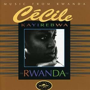 Rwanda [Import anglais]