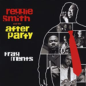 Reggie Smith and the After Party