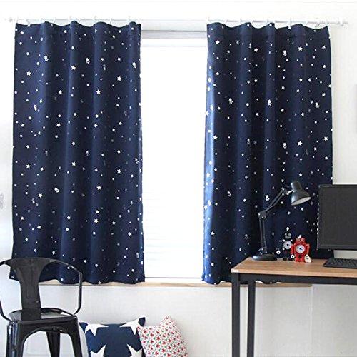 Fdit Tenda Termica Isolante Oscurante Finestra Pannello Termico Blackout delle Tende Camera Camera Letto Soggiorno Isolamento Tende Oscuranti Tende
