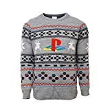 PlayStation Official Console Christmas Jumper / Sweater