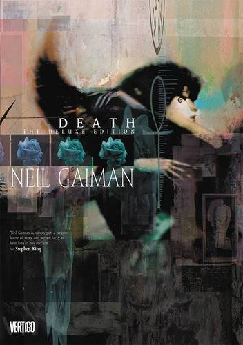 Death: The Deluxe Edition HC