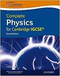 complete physics for cambridge igcse pdf