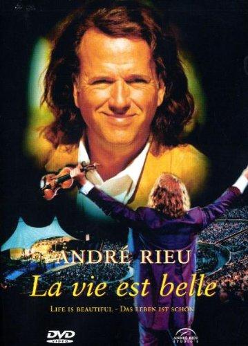 Preisvergleich Produktbild André Rieu - La vie est belle