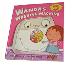 Wanda's Washing Machine