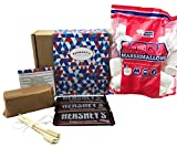 Marshmallow S'mores Ultimate Hamper - Everything You Need...