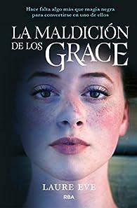 La maldición de los Grace par Laure Eve