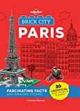 Brick City - Paris (Lonely Planet Kids) (English Edition)