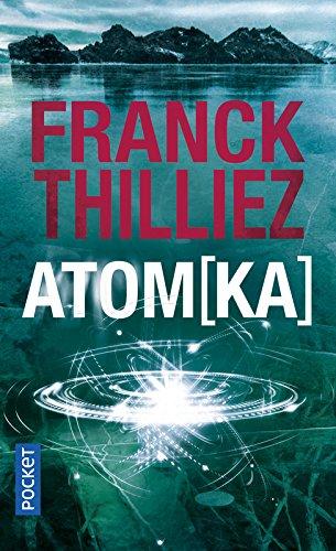 Atom(ka) (Pocket) por Franck Thilliez