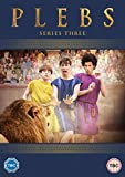 Plebs - Series 3 [DVD] [2016]