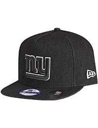 New Era 9Fifty Snapback KIDS Cap - DENIM New York Giants 2bce4496d0ca